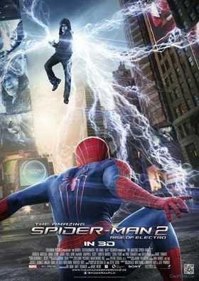 წარმოუდგენელი ადამიანი-ობობა 2 / The Amazing Spider-Man 2 (ქართულად)