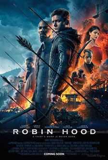 რობინ ჰუდი დასაწყისი (ქართულად) / robin hood  origins (qartulad)