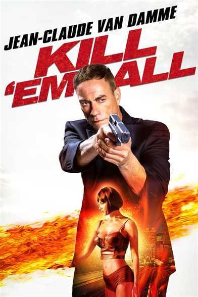 მოკალი ყველა (ქართულად) / Kill'em All / mokali yvela (qartulad)