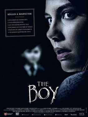 ბიჭუნა / The Boy (ქართულად)