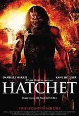 ნაჯახი 3 / Hatchet III (ქართულად)
