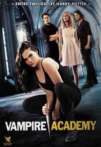 ვამპირების აკადემია (ქართულად) / Vampire Academy