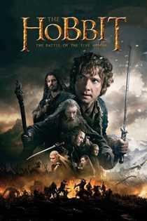 ბიტი: ხუთი არმიის ბრძოლა / The Hobbit: The Battle of the Five Armies