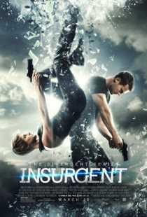 მეამბოხე / Insurgent