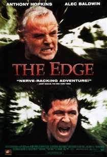 ზღვარზე (ქართულად) / The Edge