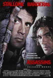მკვლელები / Assassins