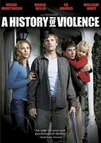გამართლებული სისასტიკე / A History of Violence