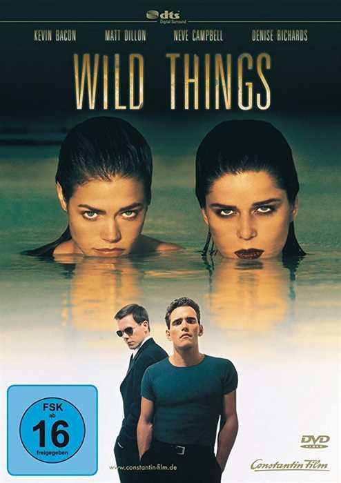 ველური გოგონები (ქართულად) / Wild Things / veluri gogonebi (qartulad)