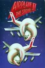 აეროპლანი 2: გაგრძელება / Airplane II: The Sequel (ქართულად)