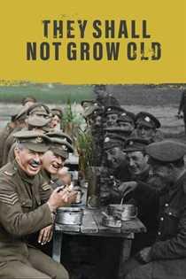ისინი არ დაბერდებიან (ქართულად) / They Shall Not Grow Old / isini ar daberdebian (qartulad)