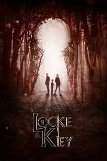 ლოკი და გასაღები (ქართულად) / Locke & Key / loki da gasagebi (qartulad)