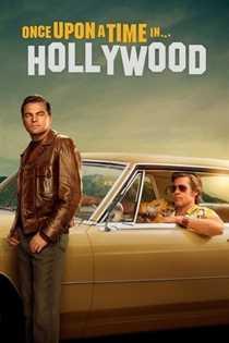 ერთხელ ჰოლივუდში (ქართულად) / Once Upon a Time in Hollywood / ertxel holivudshi (qartulad)