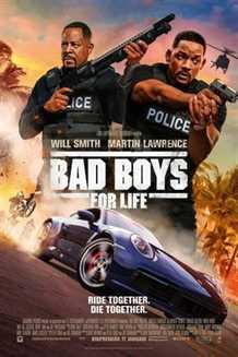 ცუდი ბიჭები 3 / Bad Boys 3 (ქართულად)
