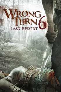 მცდარი მოსახვევი 6 (ქართულად) / Wrong Turn 6: Last Resort / mcdari mosaxvevi 6(qartulad)