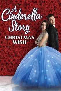 კონკია: საშობაო სურვილი (ქართულად) / A Cinderella Story: Christmas Wish / konkia sashobao survili (qartulad)