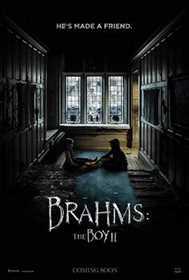 ბრამსი: ბიჭი 2 (ქართულად) / Brahms: The Boy II / bramsi bichi 2 (qartulad)