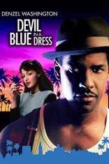 ეშმაკი ლურჯ კაბაში (ქართულად) / Devil in a Blue Dress / eshmaki lurj kabashi (qartulad)