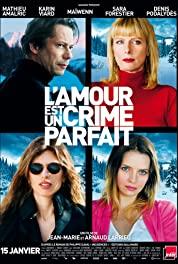 სიყვარული იდეალური დანაშაულია (ქართულად) / Love Is the Perfect Crime / siyvaruli idealuri danashaulia