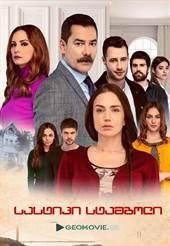 სასტიკი სტამბოლი (ქართულად) / Zalim Istanbul / turquli seriali sastiki stamboli (qartulad