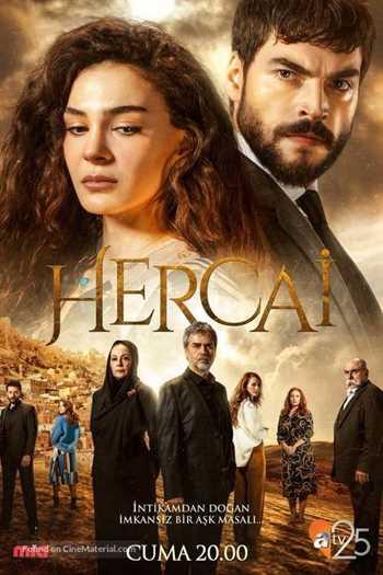 თავქარიანი (ქართულად) / Hercai / turquli seriali tavqariani (qartulad)