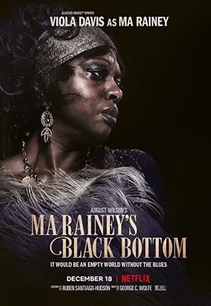მა რეინი: ბლუზის დედა (ქართულად) / Ma Rainey's Black Bottom / ma reini bluzis deda qartulad