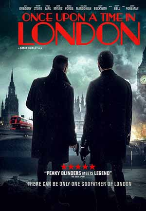 ერთხელ ლონდონში (ქართულად) / Once Upon a Time in London / ertxel londonshi