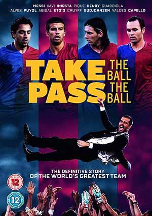 მიიღე ბურთი, გადაეცი ბურთი (ქართულად) / Take the Ball Pass the Ball / miige burti gadaeci burti