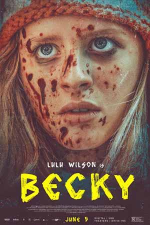 ბეკი (ქართულად) Becky / becki