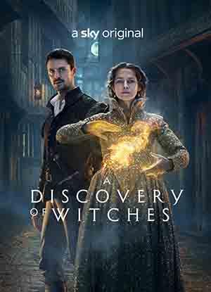 ჯადოქრების აღმოჩენა (ქართულად) / A Discovery of Witches / jadoqrebis agmochena