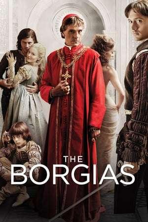 ბორჯიების ოჯახი (ქართულად) / The Borgias / borjiebis ojaxi