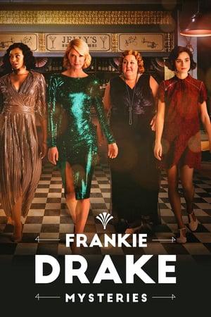 ფრენკი დრეიკის საიდუმლოები (ქართულად) / Frankie Drake Mysteries / frenki dreikis saidumloebebi