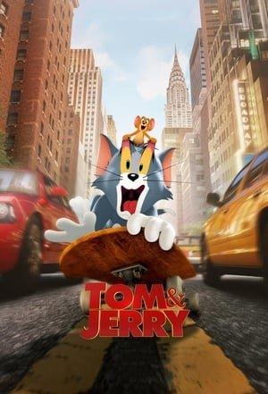 ტომი და ჯერი (ქართულად) (2021) / Tom and Jerry / tomi da jeri (qartulad)