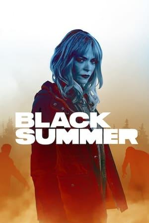 საშინელი ზაფხული (ქართულად) / Black Summer / sashineli zafxuli