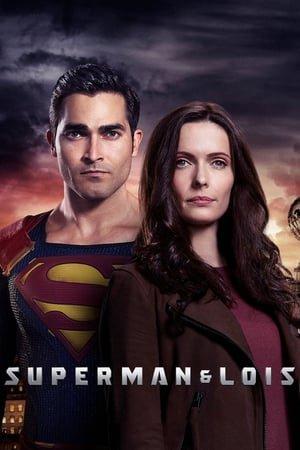 სუპერმენი და ლოისი (ქართულად) / Superman and Lois / supermeni da loisi