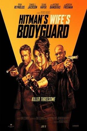 ჰიტმენის ცოლის მცველი (ქართულად) / The Hitman's Wife's Bodyguard / hitmenis colis mcveli
