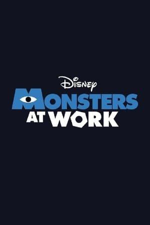 მონსტრები სამსახურში (ქართულად) / Monsters At Work / monstrebi samsaxurshi