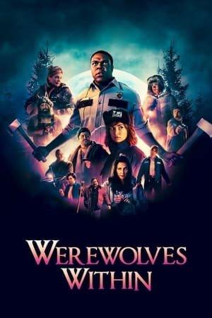 მაქციები ქალაქში (ქართულად) / Werewolves Within / maqciebi qalaqshi
