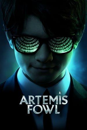 არტემის ფოული (ქართულად) / Artemis Fowl / artemis fouli