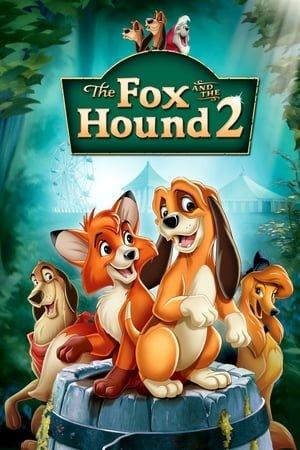 მელია და მონადირე ძაღლი 2 (ქართულად) / The Fox and the Hound 2 / melia da monadire dzagli 2