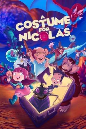 კოსტიუმი ნიკოლასისთვის (ქართულად) A Costume for Nicolas / kostiumi nikolasistvis