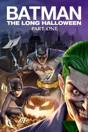 ბეტმენი: ხანგრძლივი ჰელოუინი , ნაწილი პირველი (ქართულად) / Batman: The Long Halloween, Part One