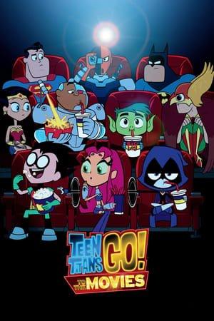 თინეიჯერი ტიტანები წინ! (ქართულად) / Teen Titans Go! To the Movies / tineijeri titanebis win