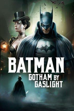 ბეტმენი: გოთემი გაზის სინათლით (ქართულად) / Batman: Gotham by Gaslight